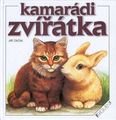 Obrázok Kamarádi zvířátka