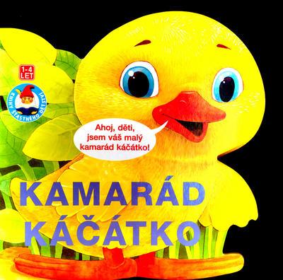 Obrázok Kamarád Kačátko