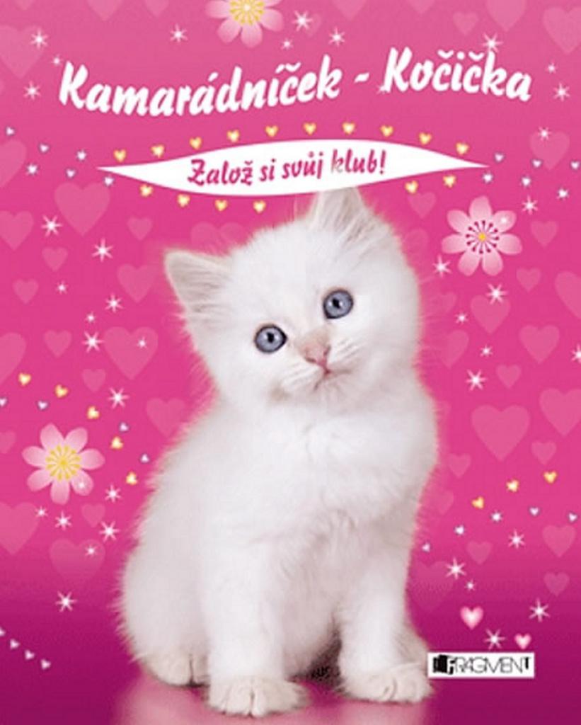 Obrázek kočička