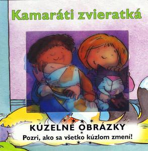 Obrázok Kamaráti zvieratká