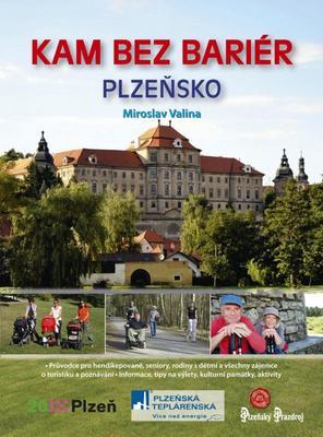 Obrázok Kam bez bariér Plzeňsko