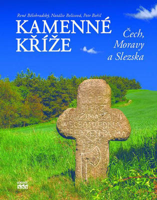 Obrázok Kamenné kříže Čech, Moravy a Slezska