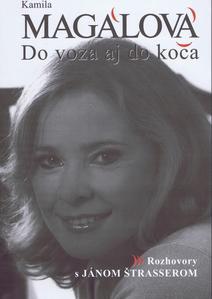 Picture of Kamila Magálová Do voza aj do koča