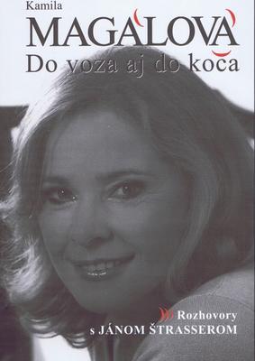 Obrázok Kamila Magálová Do voza aj do koča
