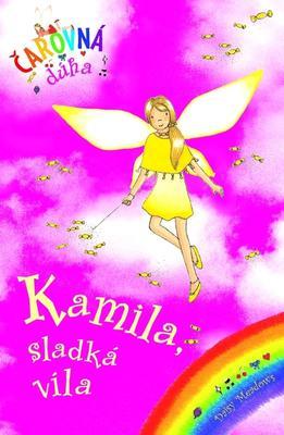 Obrázok Kamila sladká víla