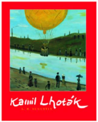 Obrázok Kamil Lhoták