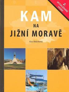 Obrázok Kam na Jižní Moravě