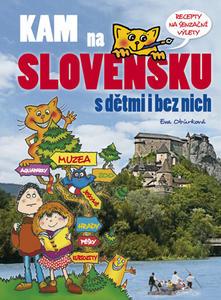 Obrázok Kam na Slovensku s dětmi i bez nich