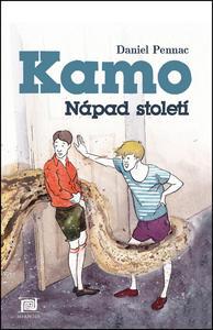 Obrázok Kamo Nápad století