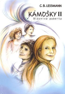 Obrázok Kámošky II.