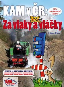 Obrázok Kam v ČR Za vlaky a vláčky