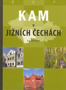 Obrázok Kam v jižních Čechách