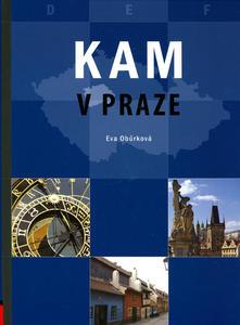 Obrázok Kam v Praze