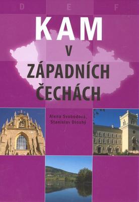 Obrázok Kam v západních Čechách