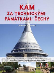 Obrázok Kam za technickými památkami: Čechy