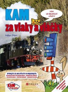 Obrázok Kam za vlaky a vláčky