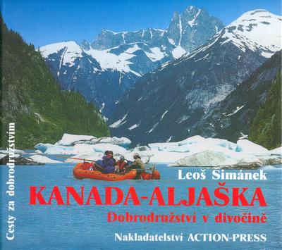Obrázok Kanada - Aljaška