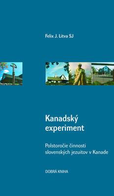 Obrázok Kanadský experiment