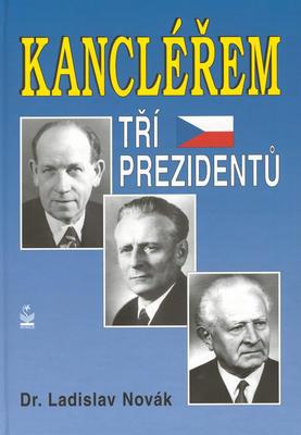 Obrázok Kancléřem tří prezidentů