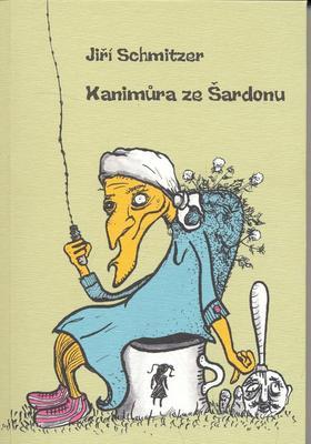 Obrázok Kanimůra ze Šardonu