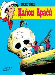 Obrázok Kaňon Apačů