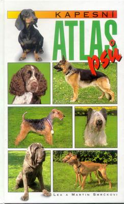 Obrázok Kapesní atlas psů