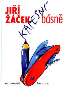 Obrázok Kapesní básně