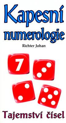 Obrázok Kapesní numerologie