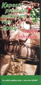 Obrázok Kapesní průvodce světovými víny 2004