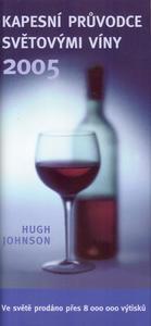 Obrázok Kapesní průvodce světovými víny 2005
