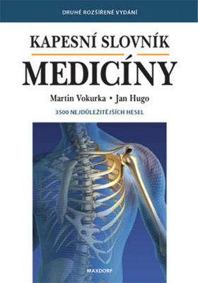 Obrázok Kapesní slovník medicíny