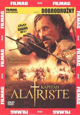 Obrázok Kapitán Alatriste