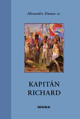 Obrázok Kapitán Richard