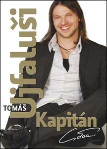 Obrázok Kapitán Tomáš Ujfaluši