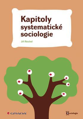 Obrázok Kapitoly systematické sociologie