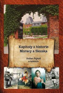 Obrázok Kapitoly z historie Moravy a Slezska