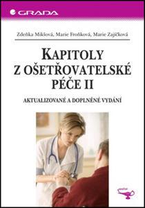 Obrázok Kapitoly z ošetřovatelské péče II