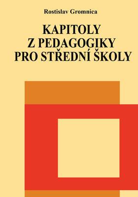 Obrázok Kapitoly z pedagogiky pro střední školy