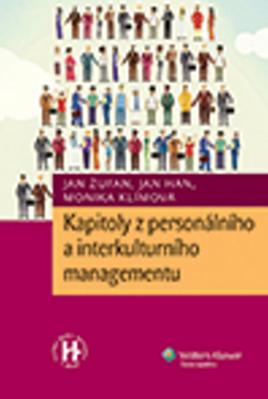 Obrázok Kapitoly z personálního a interkulturního managementu