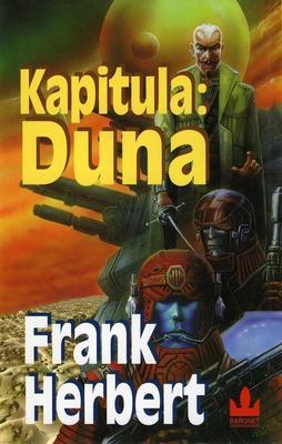 Obrázok Kapitula: Duna