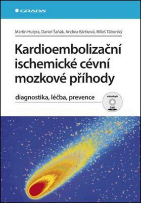 Obrázok Kardioembolizační ischemické cévní mozkové příhody