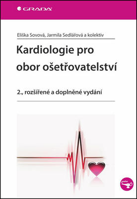 Obrázok Kardiologie pro obor ošetřovatelství