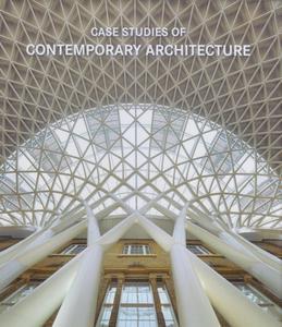 Obrázok Case Studies of Contemporary Architecture