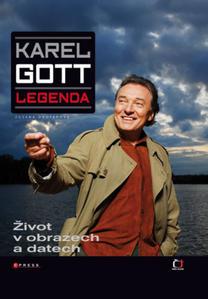 Obrázok Karel Gott Legenda