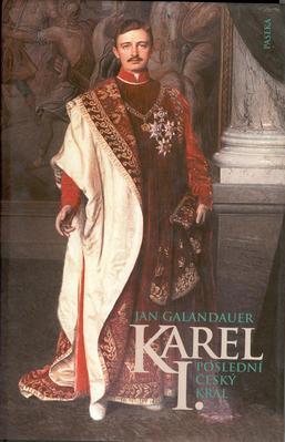 Obrázok Karel I. Poslední český král