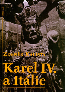 Obrázok Karel IV. a Itálie