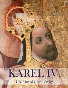 Obrázok Karel IV. Císař římský, král český