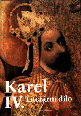 Obrázok Karel IV. Literární dílo