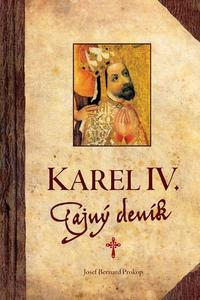 Obrázok Karel IV. Tajný deník (1.)