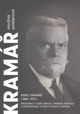 Obrázok Karel Kramář